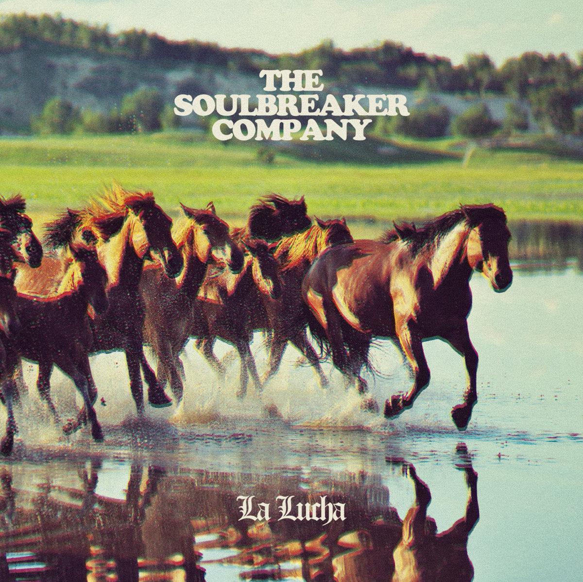 soulbreaker